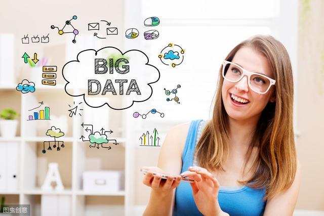 网络营销岗位转岗学习大数据容易学吗?