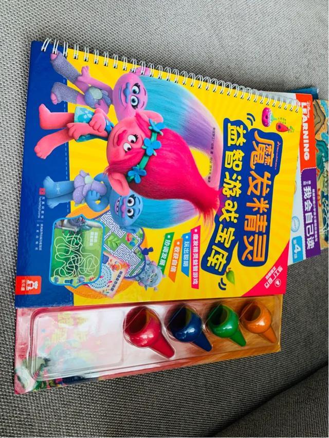 儿童圣诞节礼物小女孩,送3-4岁小女孩什么儿童礼物?