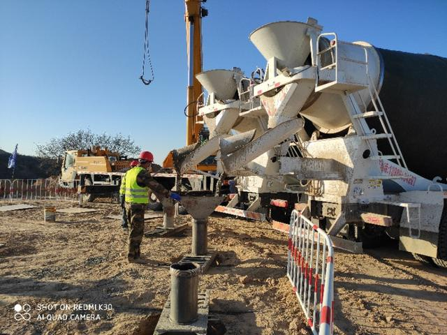 梁柱混凝土浇筑有什么问题 框架柱混凝土浇筑到梁底有什么要求?