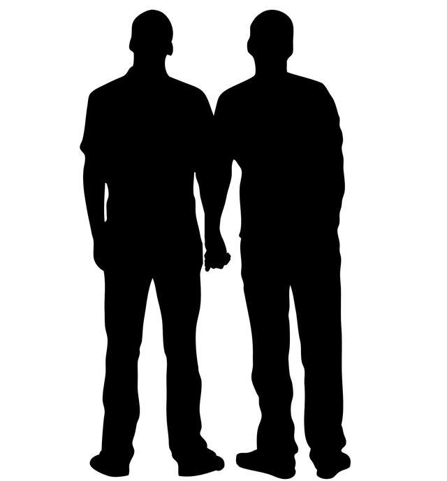 上海招聘会 :两个男人之间的爱到底有多真诚多甜蜜?
