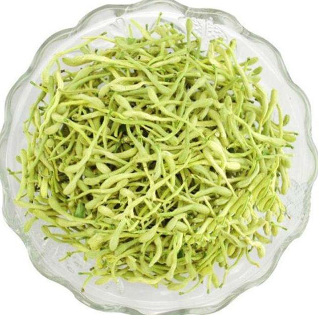 金银花茶的制作是炒好还是蒸好?