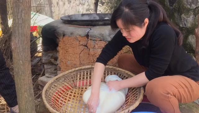 水豆腐怎么做出来又白又嫩又锁水?