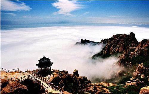 青岛景点,如果你到了青岛,你最想到哪个景点? 第4张