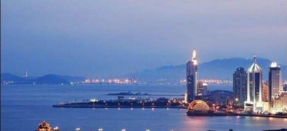 青岛景点,如果你到了青岛,你最想到哪个景点? 第5张