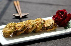 西葫芦西红柿,虾皮鸡蛋饼的做法?(虾皮鸡蛋饼的做法窍门)