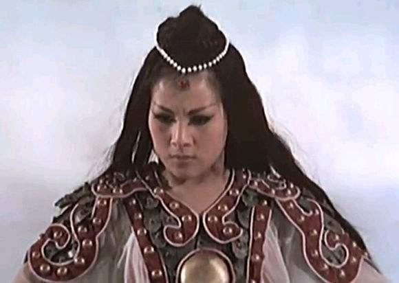 《封神榜》中的十大妖王都是谁?