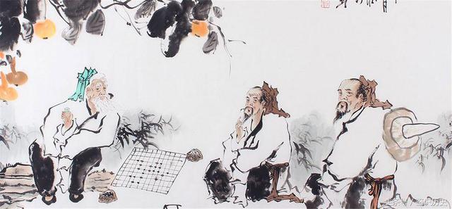 唐朝有哪些出名的诗人?