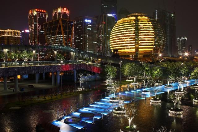 杭州有名的旅游景点大全?插图5