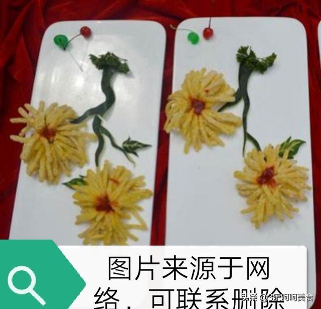可以用花鲢做菊花鱼吗?怎么做好吃?