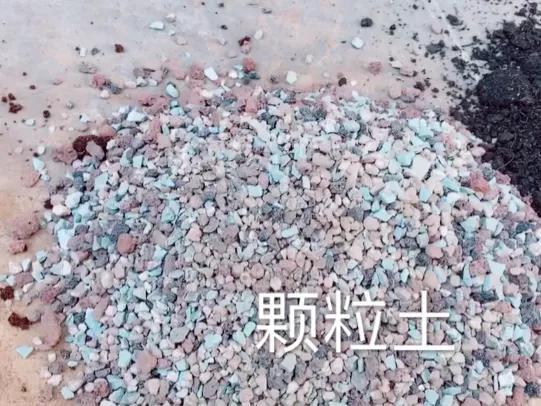 建筑工地上的珍珠盐能拿来养花吗?(建筑工地施工时间规定)
