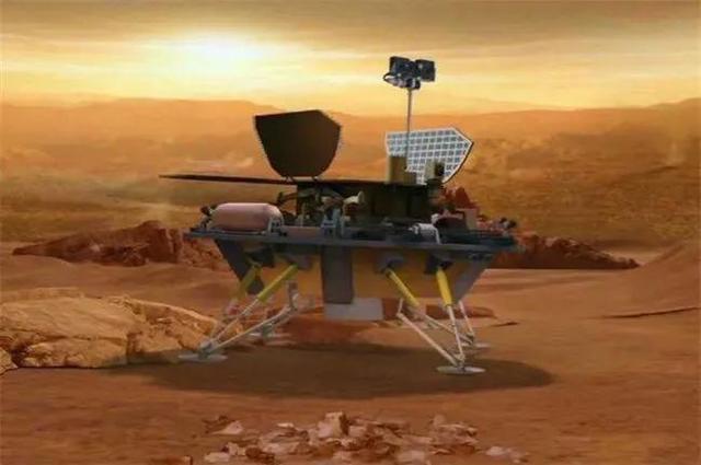 人类探测火星那么多次,为什么不敢把火星土壤带回地球?