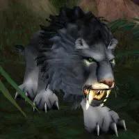 魔兽世界月牙(魔兽世界月牙屠斧)