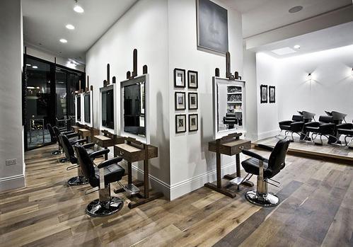 理发店重新装修开业怎样短信邀约顾客比较好?