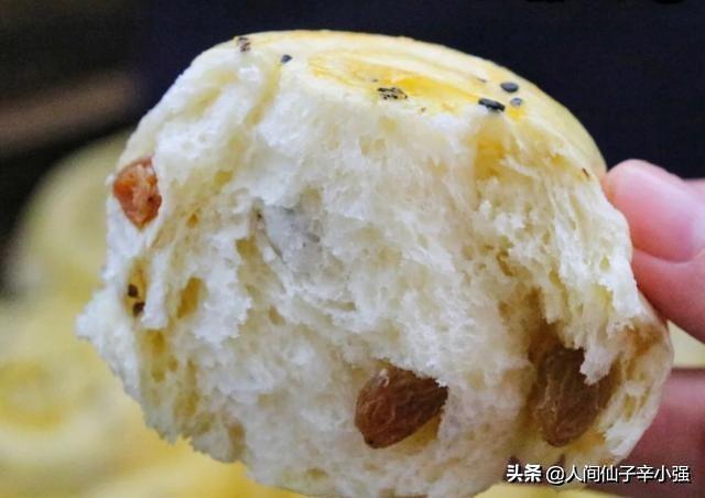 鸡蛋面包的做法蒸多长时间?(在家做鸡蛋面包的做法)