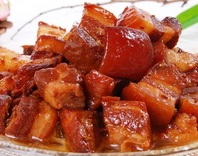 请介绍一个做肉好吃的做法?