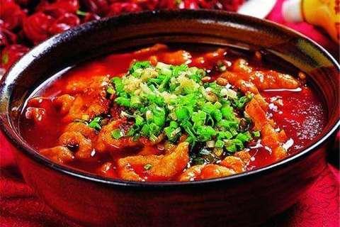 炒什么菜时放辣椒更好吃呢?你怎么看?