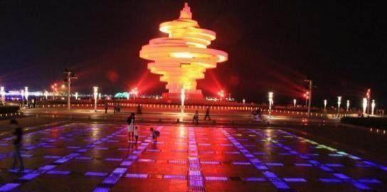 青岛景点,如果你到了青岛,你最想到哪个景点? 第6张