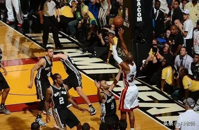 杜兰特+乔丹+大梦,选一个中锋和控位,你们怎么选?NBA中最让你印象深刻的关键球是哪次?