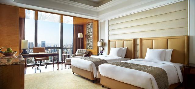 外出旅游网上预订酒店用哪个APP最好最靠谱?
