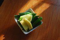 猪蹄黄豆汤能放花生米吗?