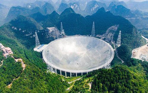 中国天眼发现外星人信号 如何评价中国天眼开启