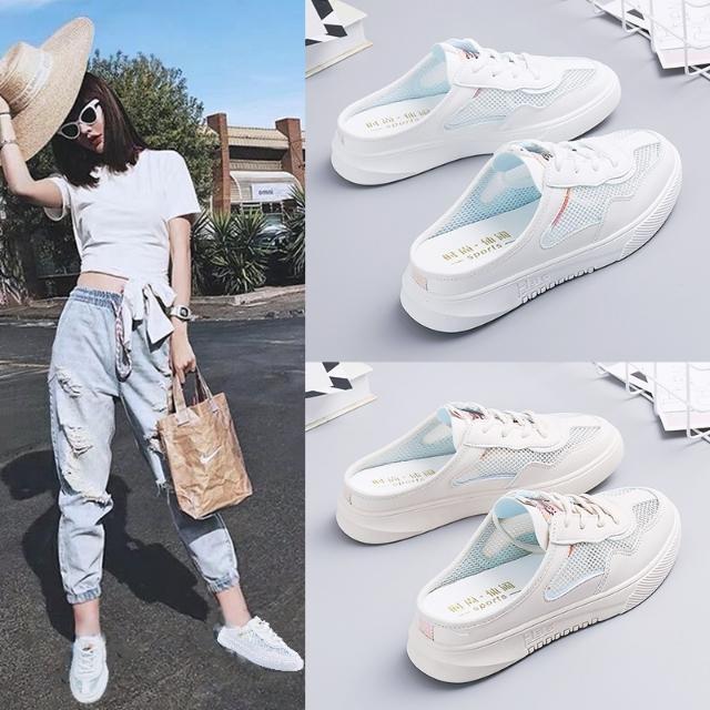 有哪些好看又适合学生党的白鞋?