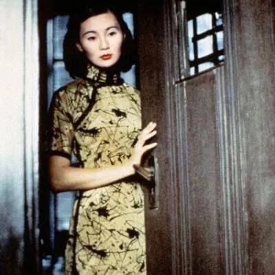 太平洋在线:公认穿旗袍最好看的女演员、哪位女