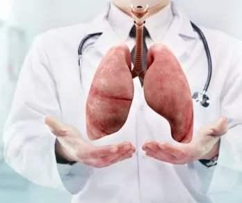 双肺炎症都能自愈吗 最新病毒双肺感染了自愈之