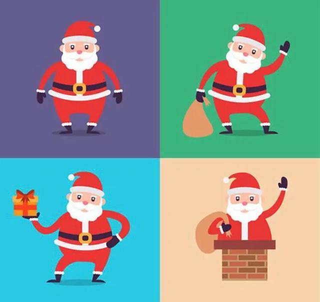圣诞节礼物 幼儿园,该不该让幼儿相信圣诞老人的存在?