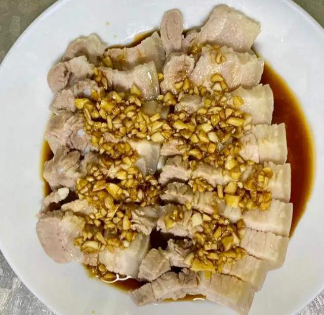 炎炎夏日没有胃口,猪肉怎样做比较开味下饭?