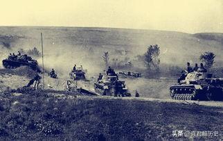 现在回头看哈勒欣河(诺门坎)战役,苏联究竟是大