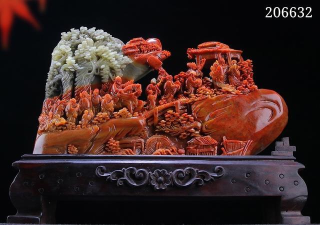 红珊瑚保养用什么油、红珊瑚保养方法、珊瑚保养插图3