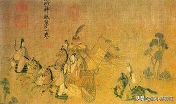 手工刺绣的十大传世名画都是哪些?