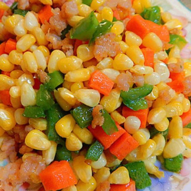 玉米是老的好吃,还是嫩的好吃?