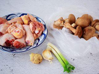 龙凤鸡汤怎么做既营养又好吃?