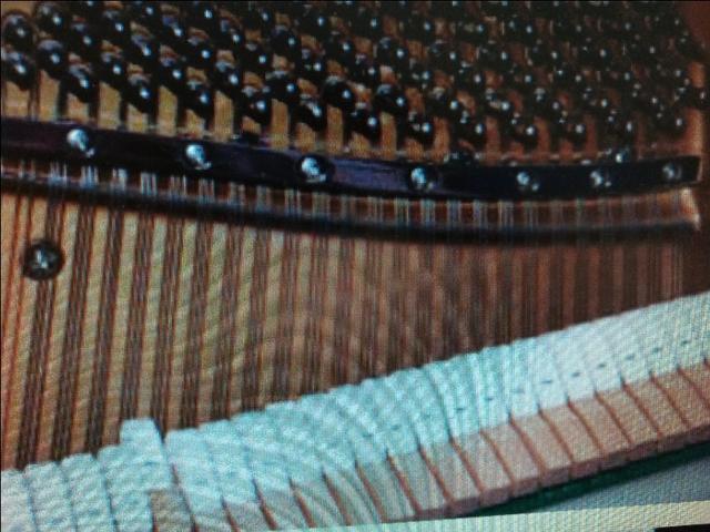 跨市搬完家之后,家里面的钢琴会不会受到损坏,需不需要调音?(图2)