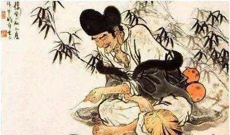 尊称郑谷为,请举出一两个古人炼字炼句的例子?