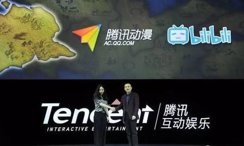 腾讯最大股东,腾讯究竟是不是中国工商银行控股?