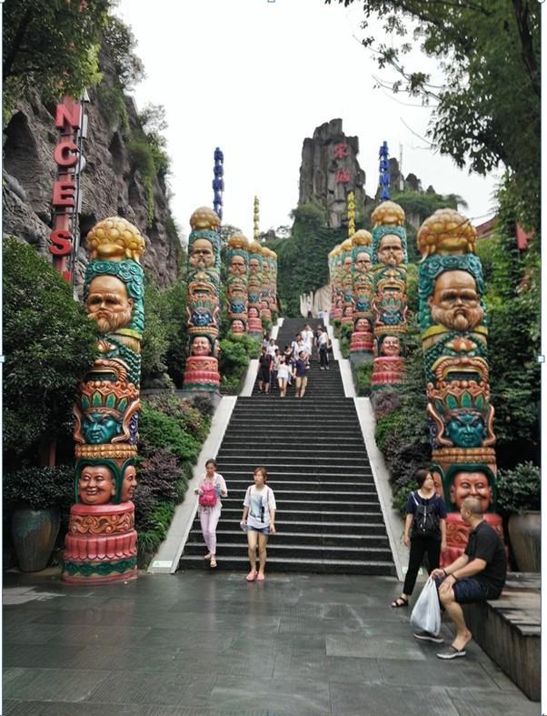 杭州有名的旅游景点大全?插图3