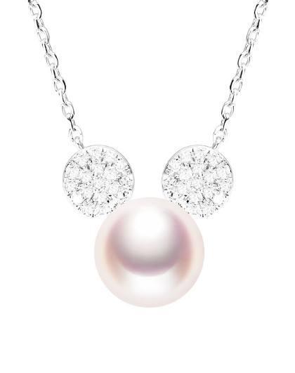 哪些款式的珍珠项链适合20岁左右的女孩子佩戴?插图17