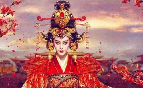 美女美** :武则天是唯一的女皇帝,她的闲暇生活会是怎样的?