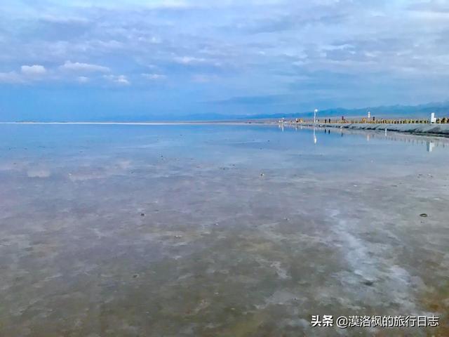 青海的德令哈有什么风景名胜吗?插图7