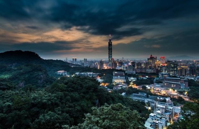 太平洋下载手机版:我们中国台湾省的经济实力究