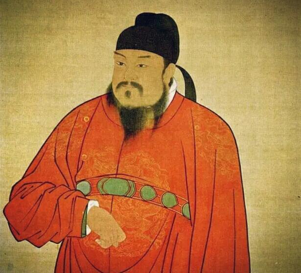 历史上的李渊到底是哪里人?是什么样的人?