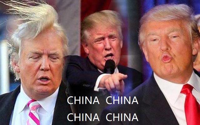 美囯抗疫失败甩锅中国并威胁断航,他们接下来
