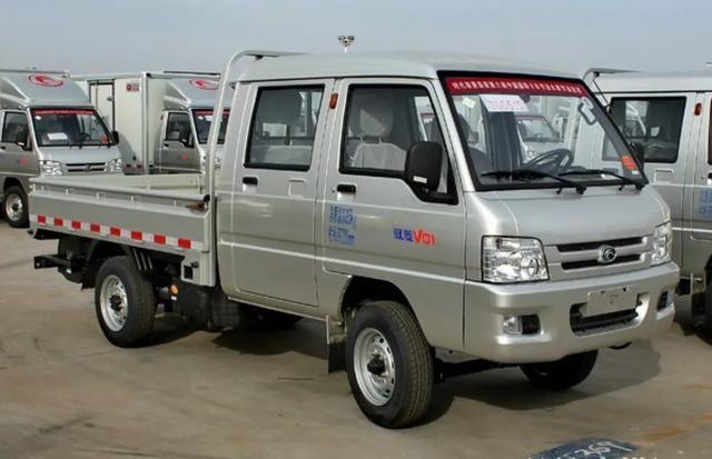 想买一台45000元的小货车拉货,有推荐的吗?