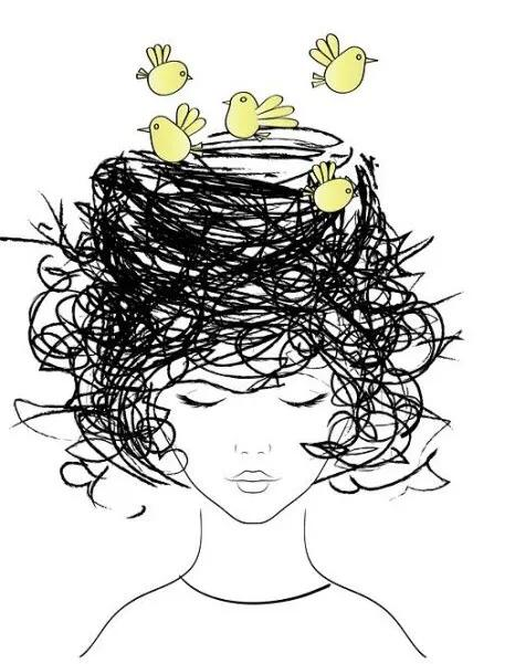 头发非常毛燥怎么办,哪种洗护好用?