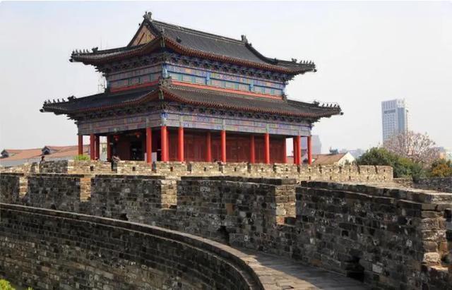 儿童版唐宫小姐姐来了 :去南京玩几天,有什么旅游攻略可以让你不负此行?