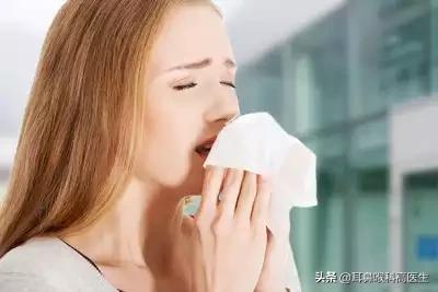 对于敏感性鼻炎.怎么才能缓解?太难受了