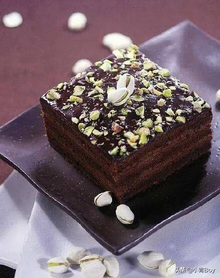 布朗尼蛋糕的配方是什么?怎么做好吃?(布朗尼蛋糕的做法)